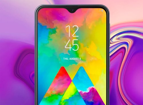 Los Samsung Galaxy serie M tendrán Android Pie muy pronto