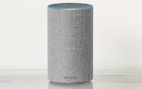 Dispositivos Amazon en oferta Echo 2da generación