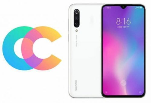 Xiaomi CC es la nueva serie producto de la unión con Meitu