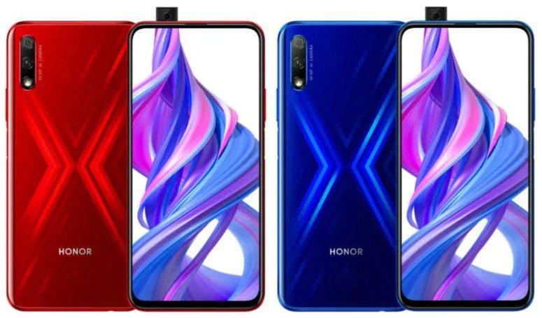 Honor 9X características especificaciones