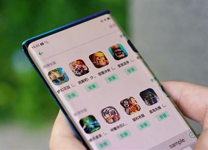 """Oppo y su nuevo móvil con """"Bordes en Cascada"""", todos los detalles aquí"""