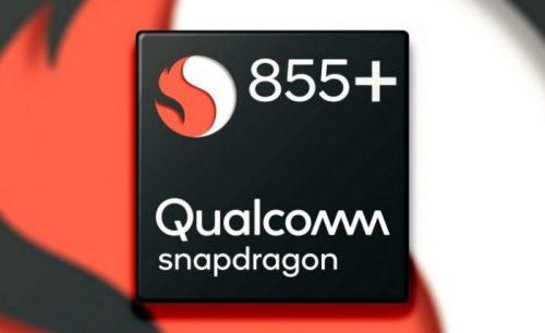 Qualcomm Snapdragon 855+ es el nuevo chip potente de la compañía