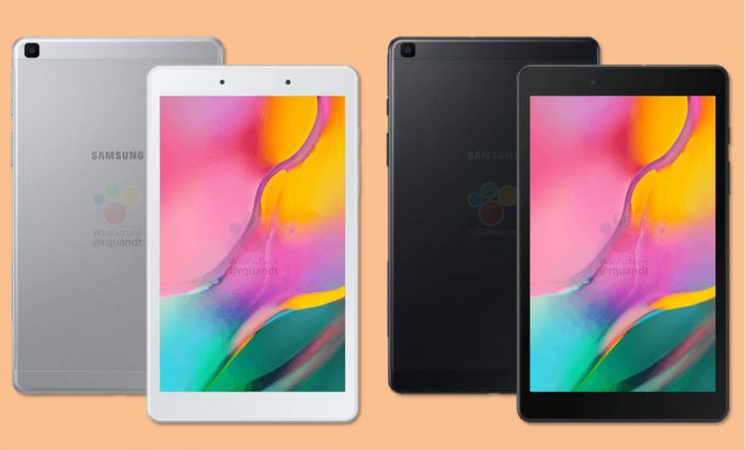 Samsung Galaxy Tab A 8 (2018) características precio