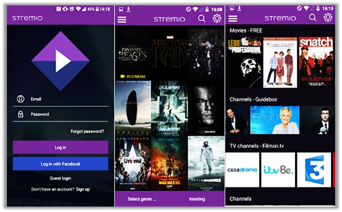 Stremio-Android