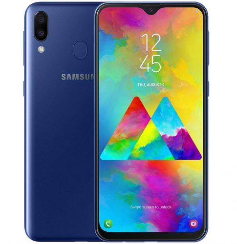 Teléfonos Android en ofertas Samsung Galaxy M20