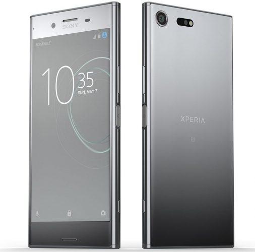 Teléfonos Android en ofertas Sony Xperia XZ Premium