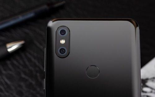 Xiaomi Mi MIX 4 con sensor Sony de 64MP podría ser una realidad
