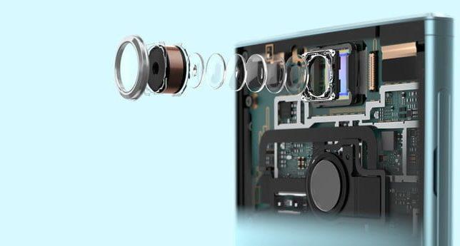 Cámaras ToF 3D características y smartphones