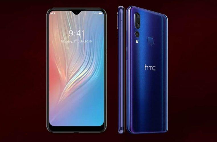 HTC Wildfire X características y precios