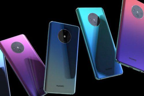 Huawei Mate 30 no tendrá los servicios de Google