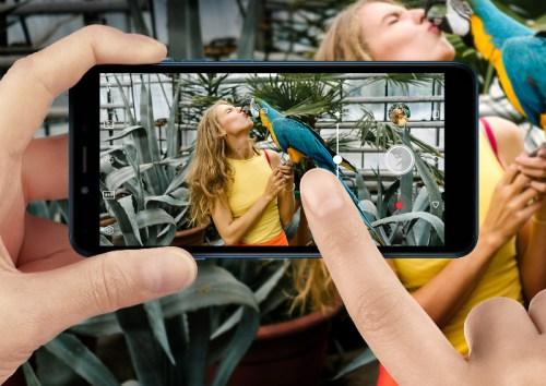 LG K20 es oficial: un dispositivo de entrada interesante y con Android Go
