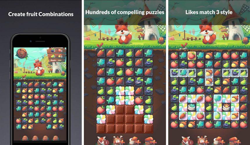Mejores juegos Android gratis Clish Rush