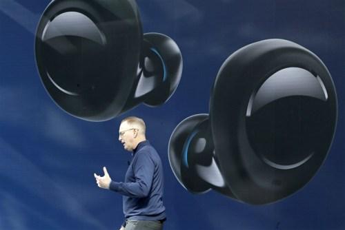 Echo Buds es oficial: los primeros auriculares inalámbricos de Amazon