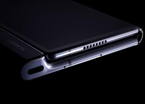 Nuevos detalles del Huawei Mate X2, un móvil mucho más económico