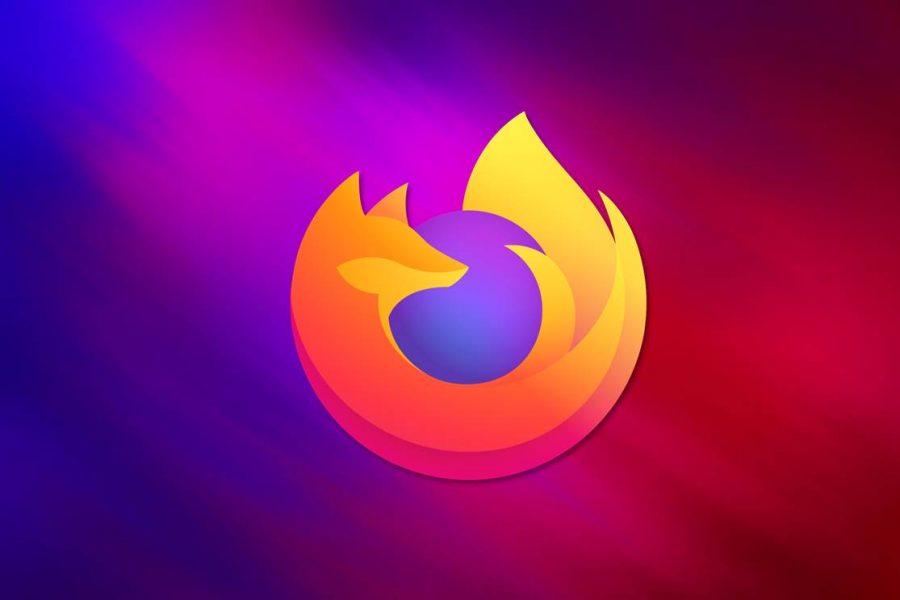 Actualización Firefox 70 Mozilla