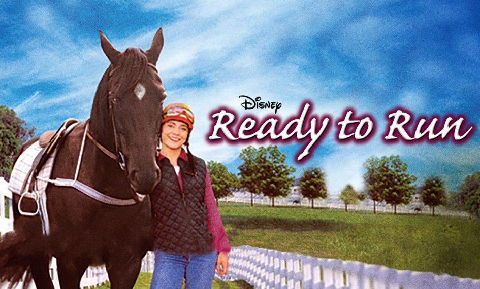 Disney+ Listo para correr