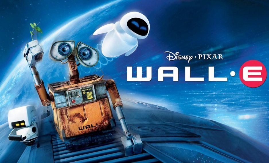 Disney+ Wall-e