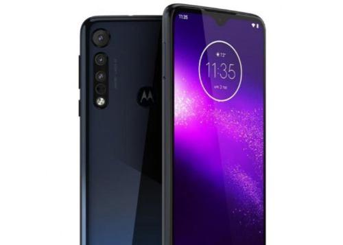 El Motorola One Macro ya es oficial: características precio y fecha de salida