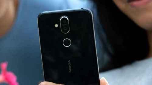 Nokia 8.2 podría venir con cámara emergente y Qualcomm 730