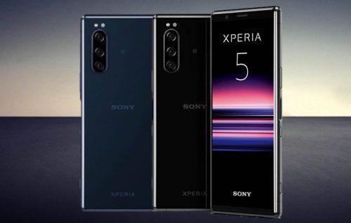 Sony Xperia 5 ya en España: precio y disponibilidad de compra