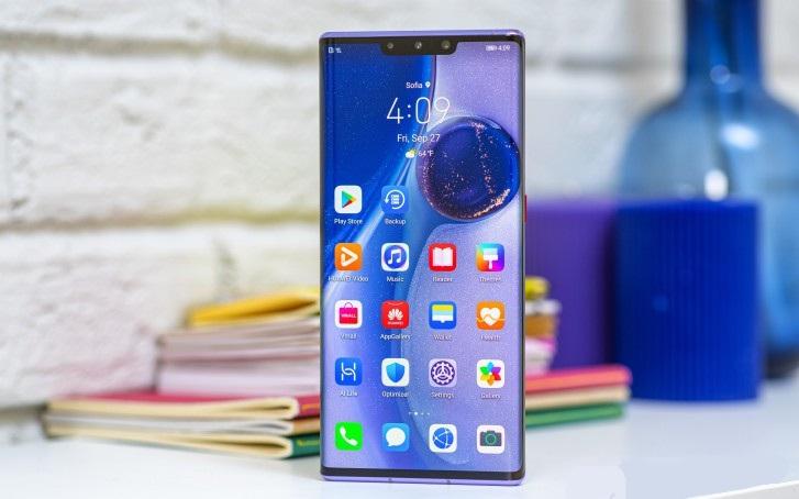Huawei Mate 30 Pro España características y precio