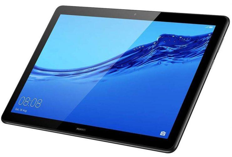 Ofertas en Amazon tablet Huawei MediaPad T5