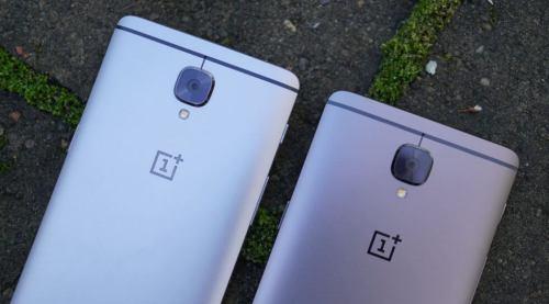 Los viejos OnePlus 3 y 3T siguen recibiendo actualizaciones