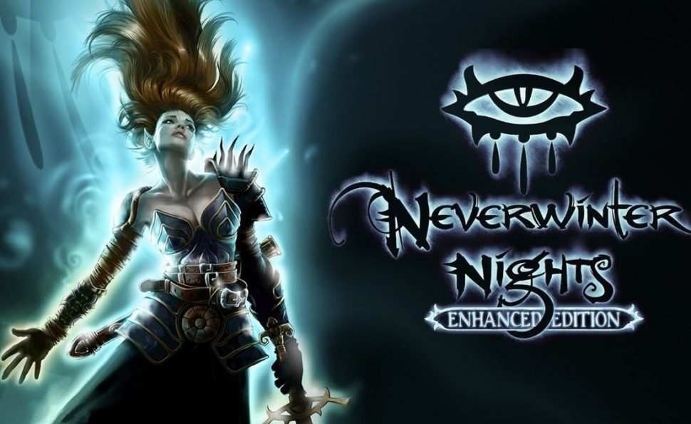 Videojuegos más esperados Neverwinter Nights Enhanced Edition