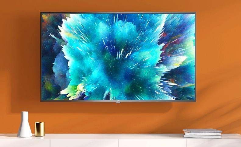 Xiaomi Mi TV 4S 43 pulgadas