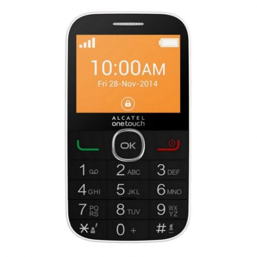 móviles para personas mayores-alcatel-onetouch-20.04G