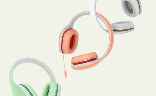 Xiaomi Mi Noise Cancelling Wireless Headphones