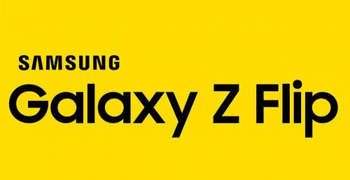 El nuevo móvil plegable de Samsung se llamará Galaxy Z Flip y no Galaxy Bloom