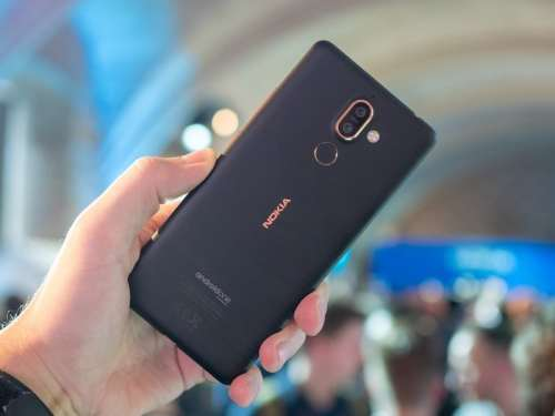 ¡Enhorabuena! El Nokia 7 Plus recibe Android 10 de forma global