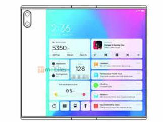 Filtrado el Xiaomi Mi Fold posible móvil plegable de la marca