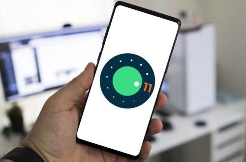 Lista de móviles con Android 11: conoce las fechas oficiales de actualización