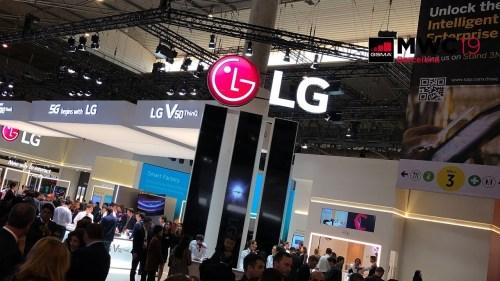 LG no estará en la MWC de Barcelona, ¿Será esto una cadena?