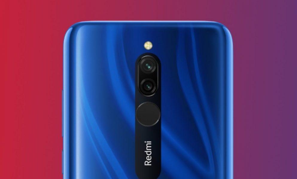 Series Redmi 9 Note 9