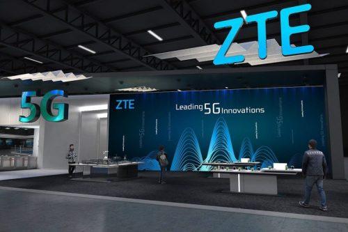 ZTE confirma que estará presente en el MWC 2020