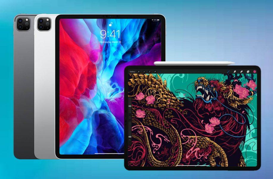 Apple iPad Pro 2020 características y precios