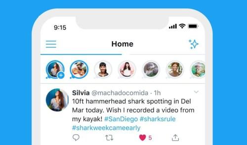 """""""Flotas"""" Twitter de une al mundo de las historias finalmente"""
