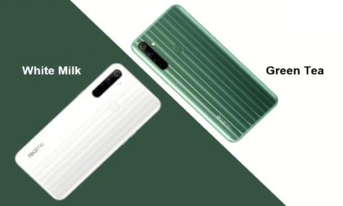 Review del Realme 6i: gran batería y bajo precio
