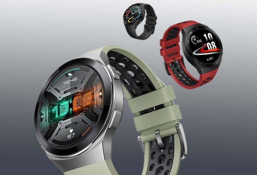 Smartwatch Huawei Watch GT 2e características precio