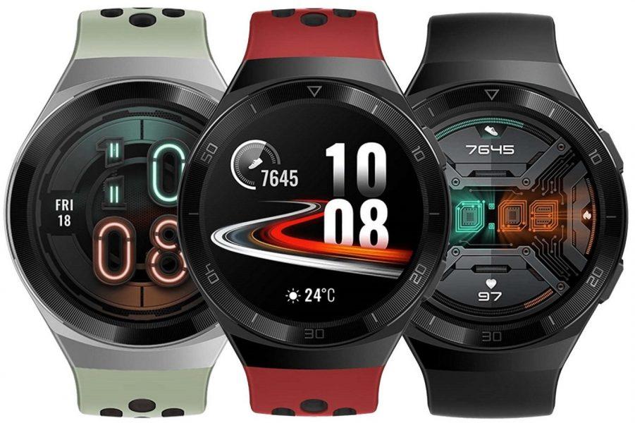 Smartwatch Huawei Watch GT 2e especificaciones precio