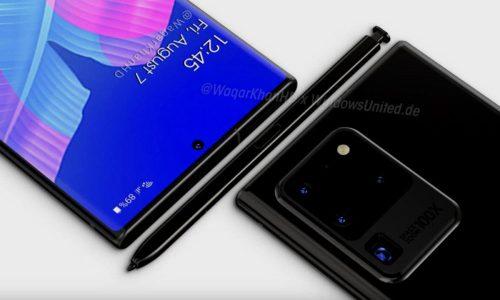 ¡Sin retrasos! El Galaxy Note 20 sigue con su fecha inicial de presentación