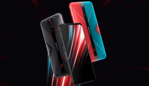 Nubia Red Magic 5G ya disponible en España con precio rompedor