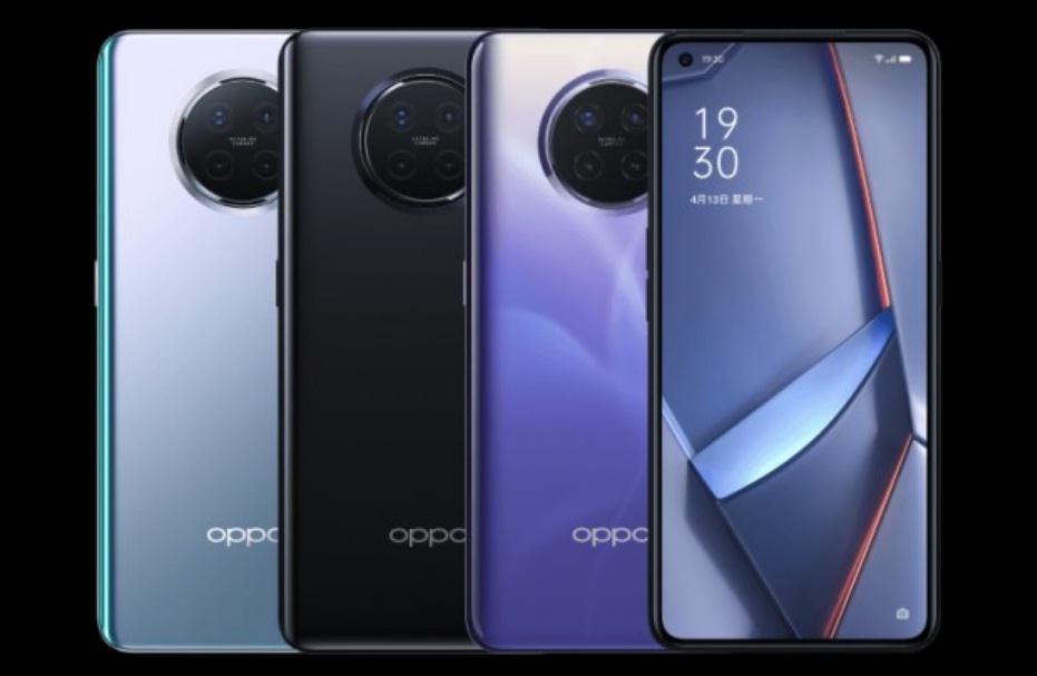 Nuevo Oppo Ace 2 oficial características precio