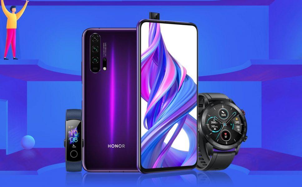 Honor 9X Pro en España con oferta