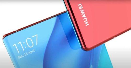 Ya tenemos fecha oficial de los nuevos Huawei Mate 40 Series