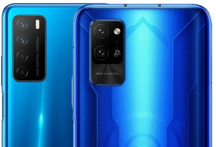 Móviles Honor Play 4 Pro, características cámaras