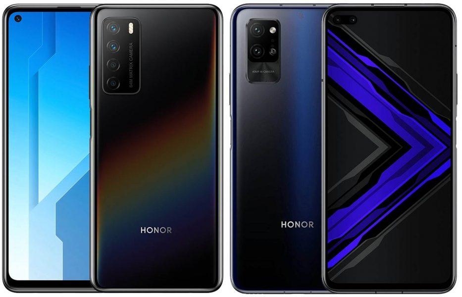 Móviles Honor Play 4 Pro características y precios